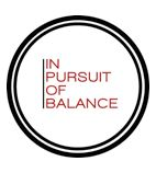 In Pursuit Of Balance A Discriminating Goal The