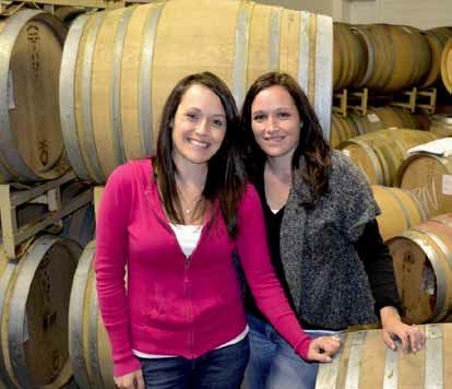 Newest Bacigalupi Wines Truly Honor A Legacy The