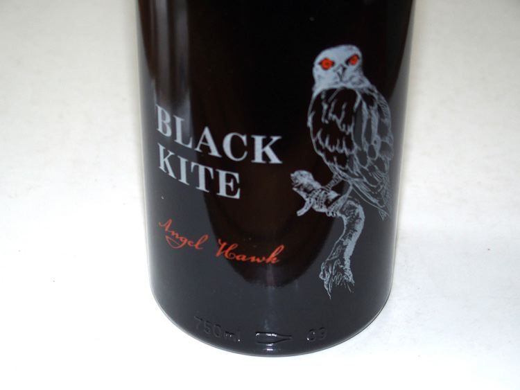 2013 Black Kite Cellars Angel Hawk Anderson Valley Pinot Noir  sc 1 st  The Prince of Pinot & Many Exceptional Pinot Noirs Reviewed | The PinotFile: Volume 10 ...
