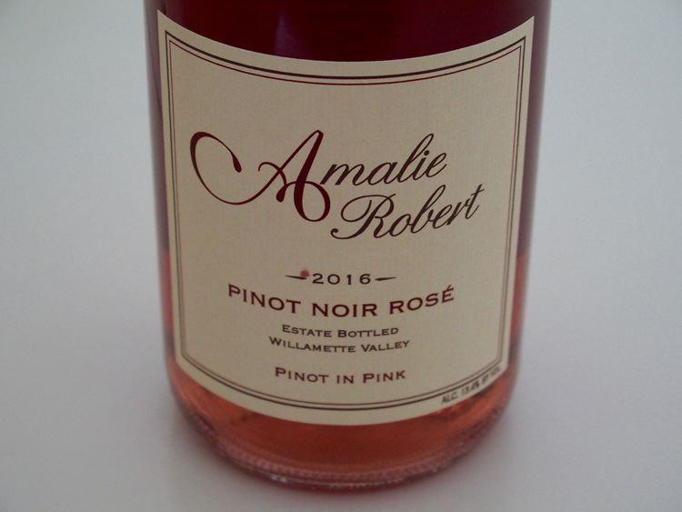 Wines From Amalie Robert Estate