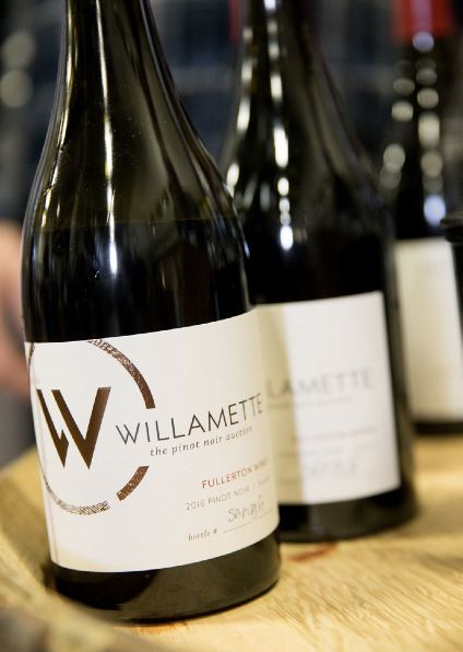 Oregon Pinot Noir Finds Its Sweet Spot in Vintage 2016 | The
