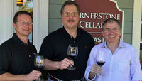 Cornerstone and Stepping Stone Cellars