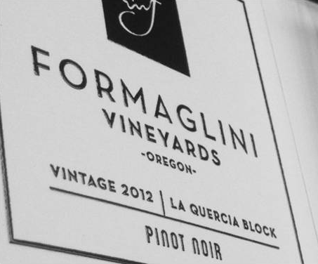 Formaglini Vineyards