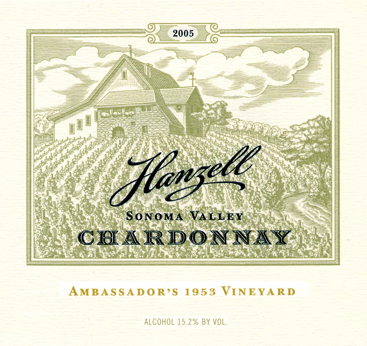 Hanzell Vineyards