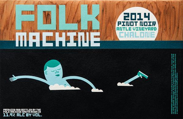 Folk Machine