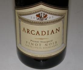 Arcadian Winery