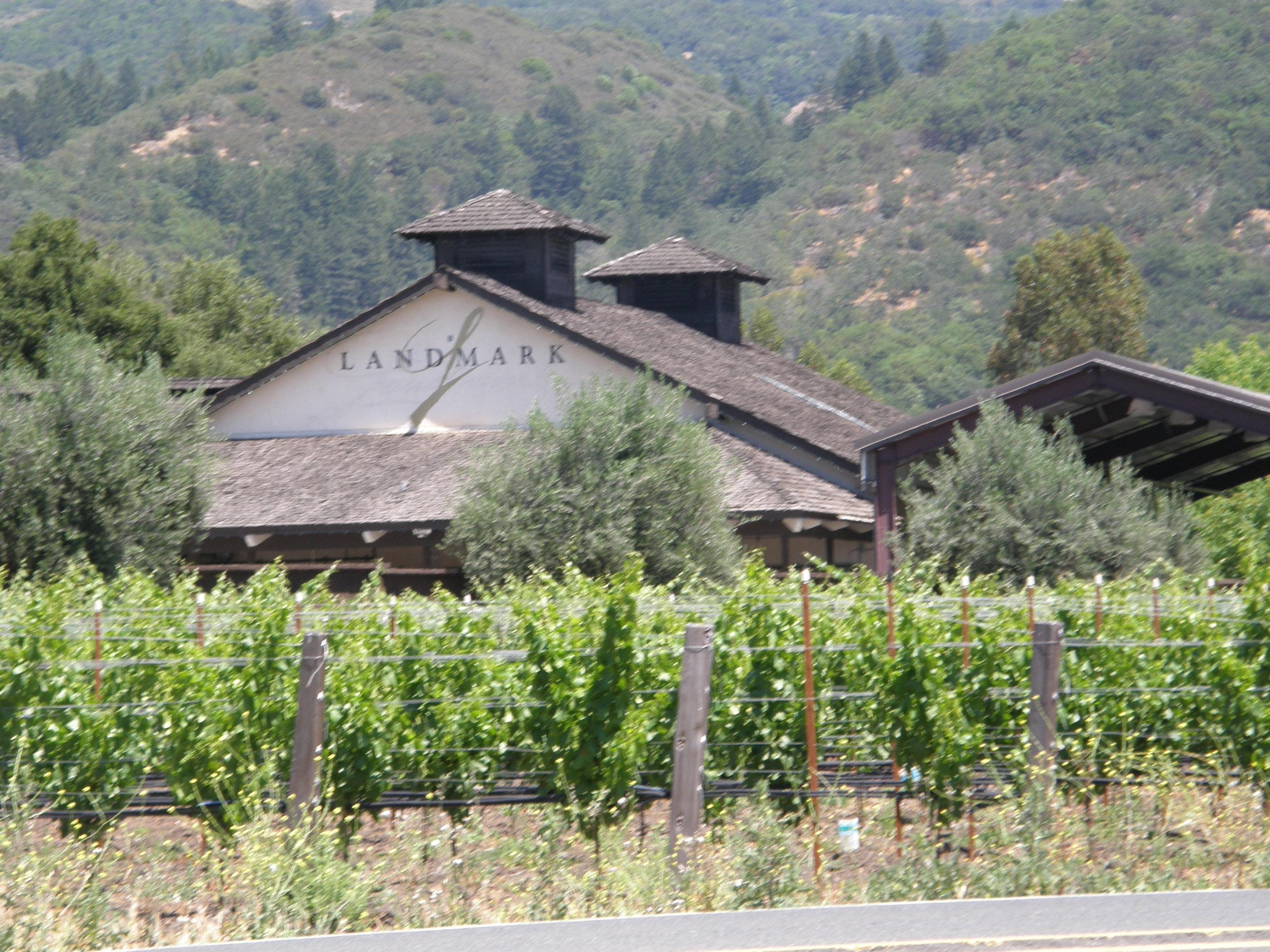 Landmark Vineyards