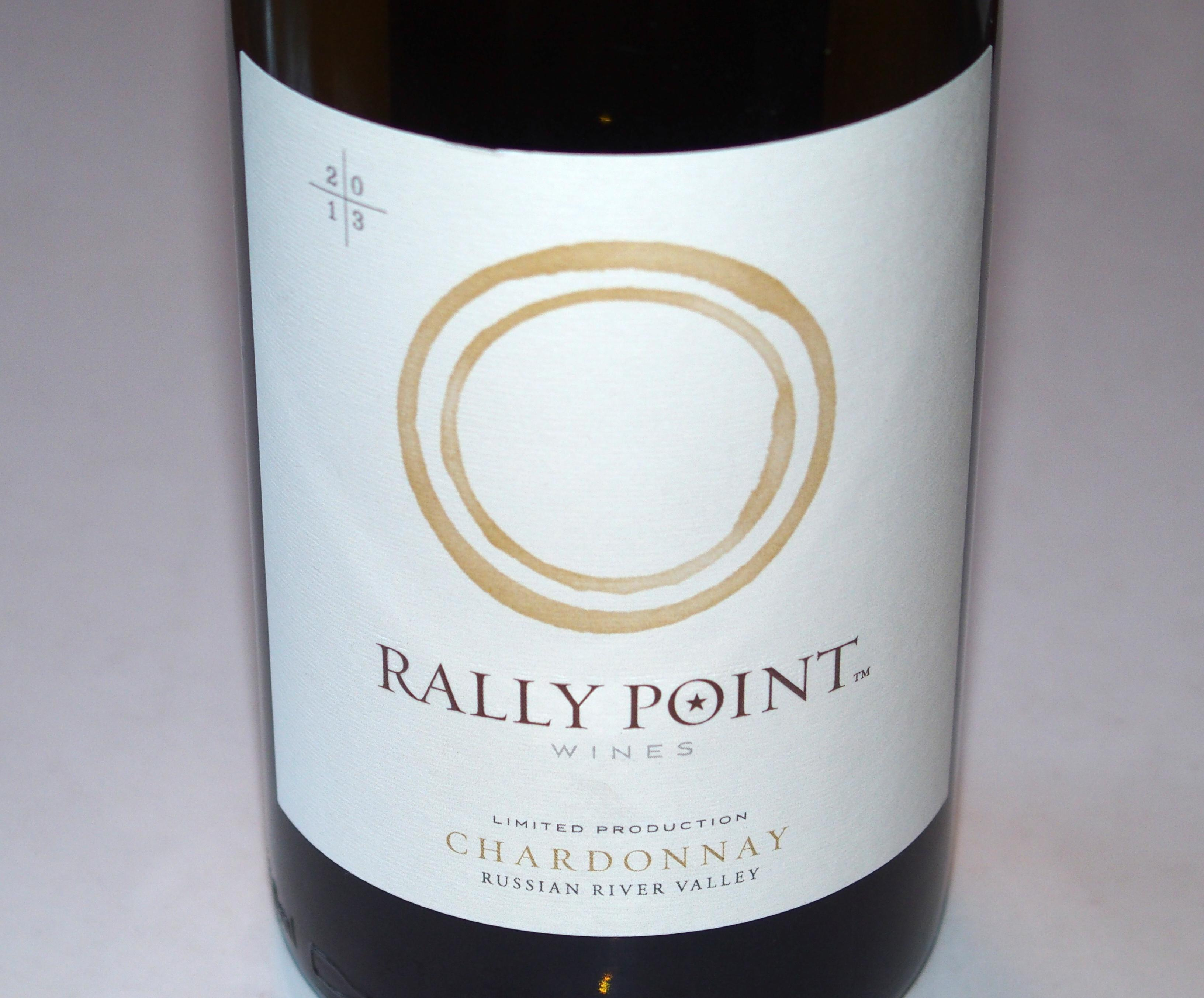 Rally Point Wines