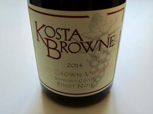 Kosta Browne Winery