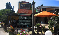 Roche Carneros Estate Winery