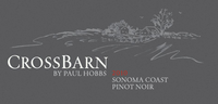 CrossBarn Winery by Paul Hobbs