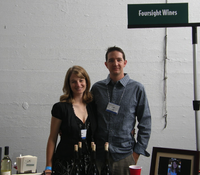 Foursight Wines