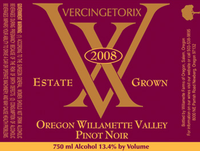 Vercingetorix (VX Vineyard)