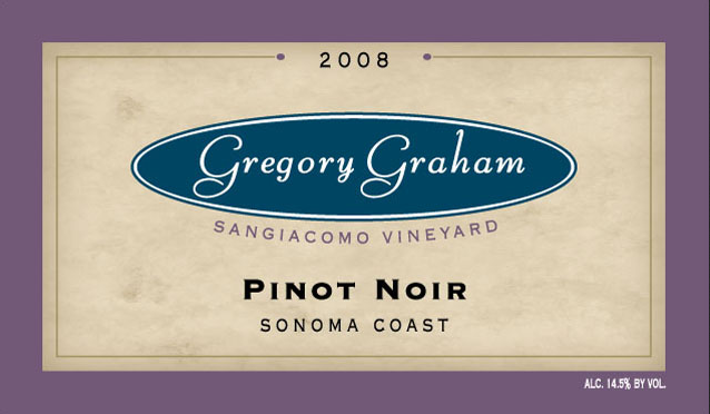 Gregory Graham Wines