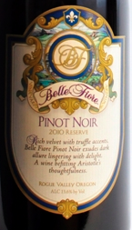 Belle Fiore Estate & Winery