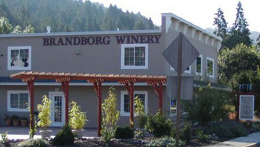 Brandborg Winery & Vineyards