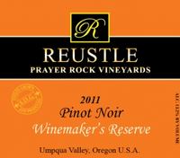 Reustle-Prayer Rock Vineyards