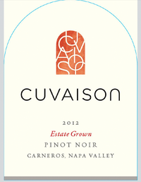 Cuvaison Winery