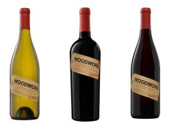 Woodwork Wines