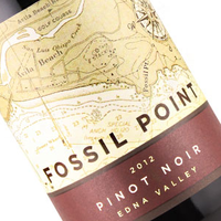 Fossil Point