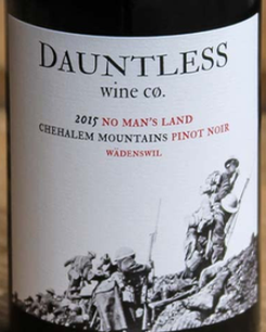 Dauntless Wine Company