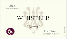 Whistler Vineyards