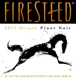 Firesteed Cellars