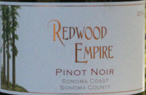 Redwood Empire Winery