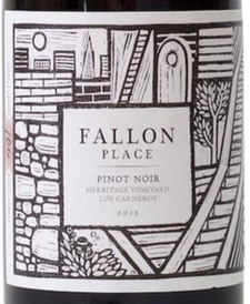 Fallon Place Wines