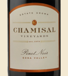 Chamisal Vineyards