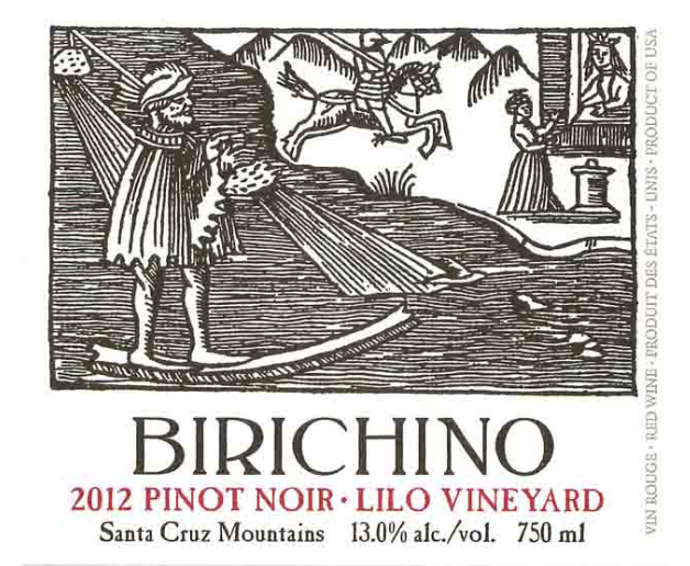 Birichino Wines