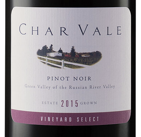 Char Vale Vineyards & Winery