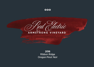 Red Electric Wines