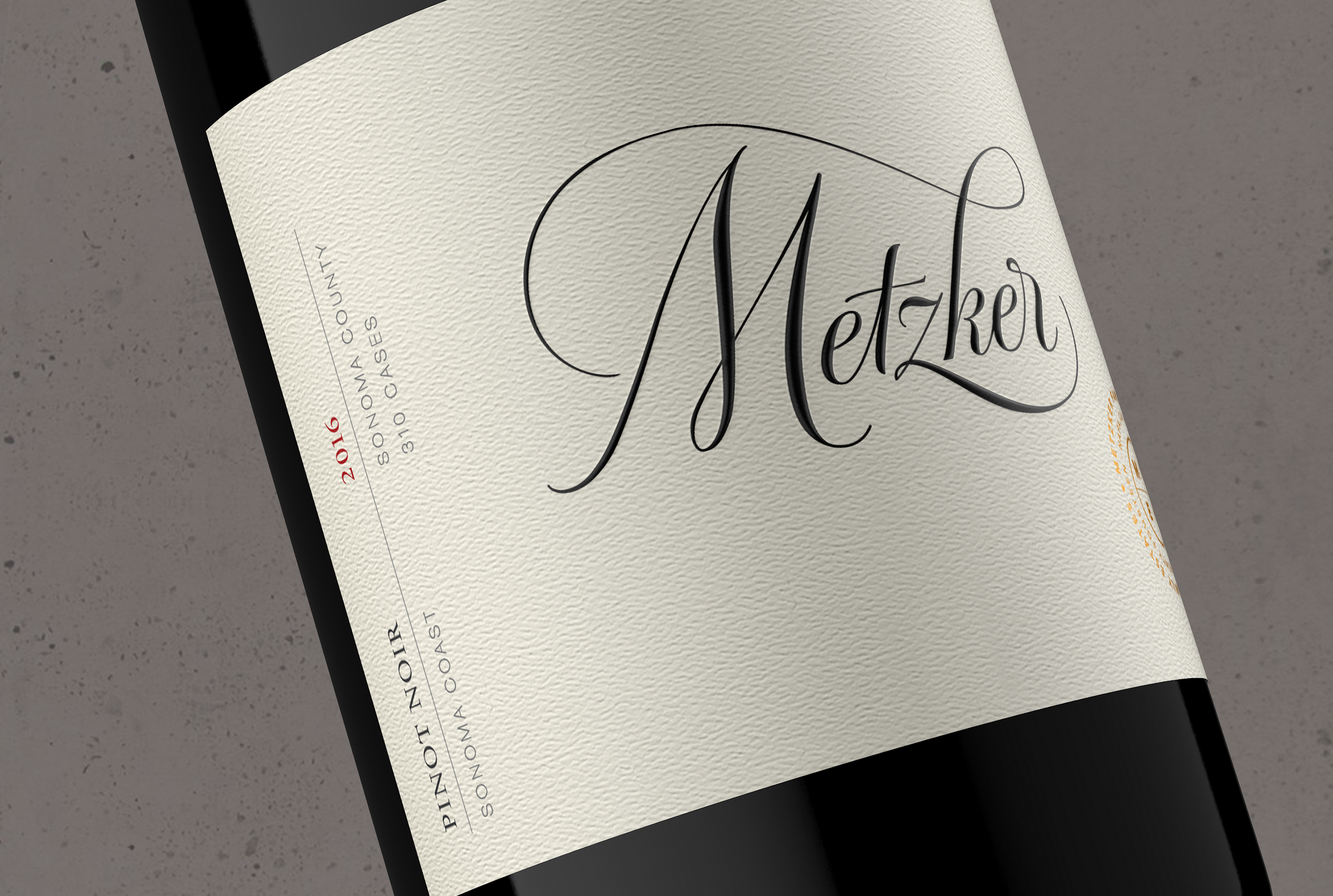 Metzker Family Estates