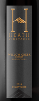 Heath Vineyards