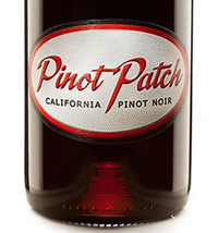 Pinot Patch Vineyards