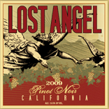 Lost Angel Winery