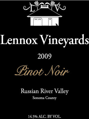 Lennox Vineyards