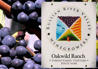 Oakwild Ranch Toboni Vineyard