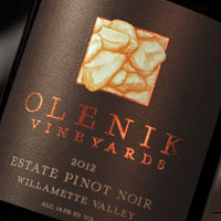 Olenik Vineyards