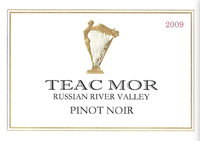 Teac Mor Vineyards