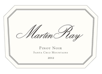 Martin Ray Winery