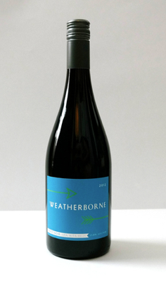 Weatherborne Wine Corp