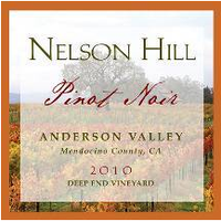 Nelson Hill Winery