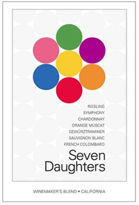 Seven Daughters Wine