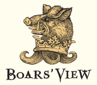Boars' View