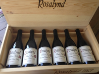 Rosalynd Winery