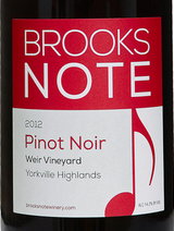 Brooks Note