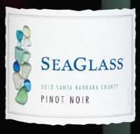 SeaGlass Wines