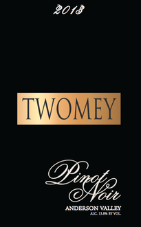Twomey Cellars